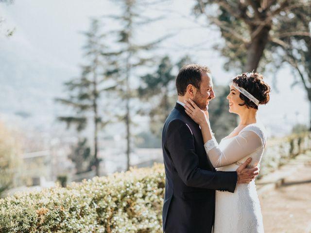 Il matrimonio di Ausilia e Armando a Salerno, Salerno 53