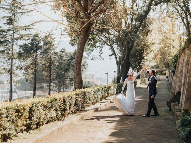 Il matrimonio di Ausilia e Armando a Salerno, Salerno 54
