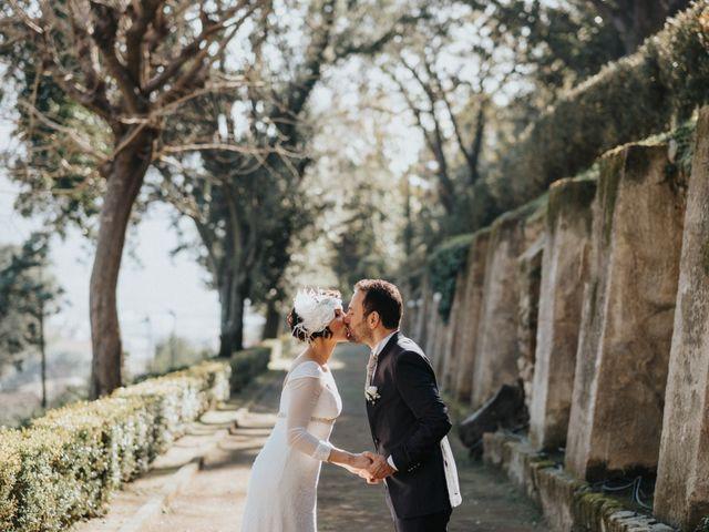 Il matrimonio di Ausilia e Armando a Salerno, Salerno 55