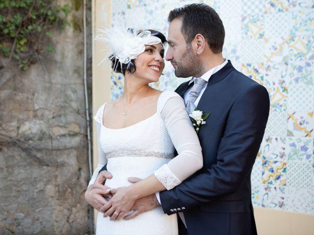 Il matrimonio di Ausilia e Armando a Salerno, Salerno 56