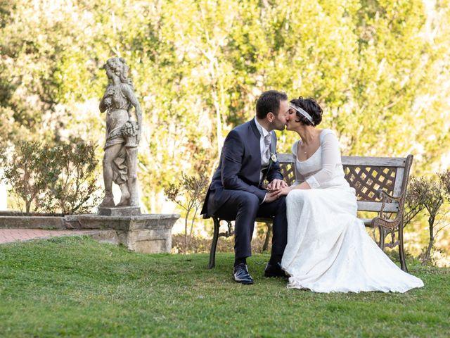 Il matrimonio di Ausilia e Armando a Salerno, Salerno 57