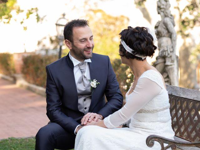 Il matrimonio di Ausilia e Armando a Salerno, Salerno 58