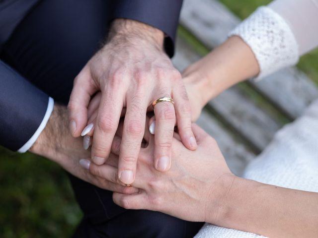 Il matrimonio di Ausilia e Armando a Salerno, Salerno 59