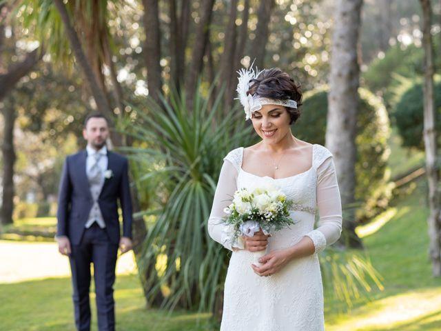Il matrimonio di Ausilia e Armando a Salerno, Salerno 60