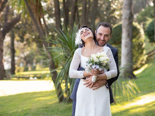Il matrimonio di Ausilia e Armando a Salerno, Salerno 61