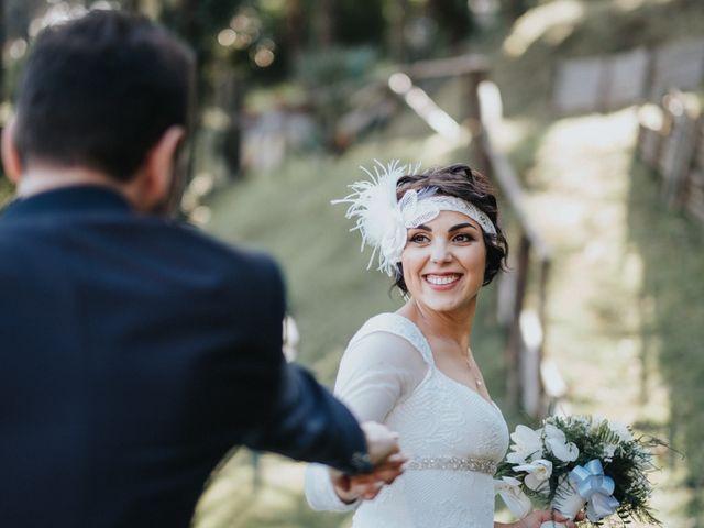 Il matrimonio di Ausilia e Armando a Salerno, Salerno 62