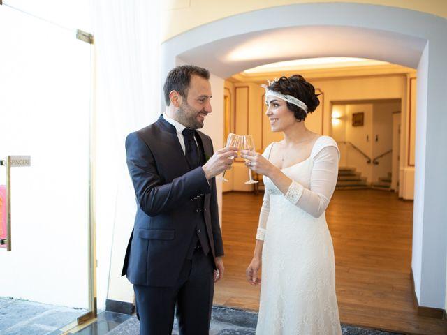 Il matrimonio di Ausilia e Armando a Salerno, Salerno 68