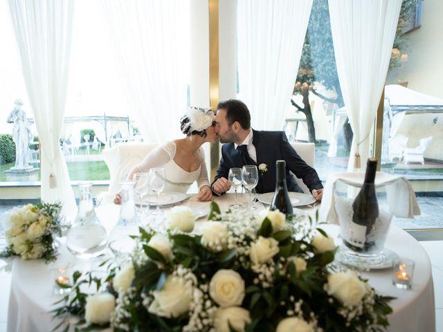 Il matrimonio di Ausilia e Armando a Salerno, Salerno 69