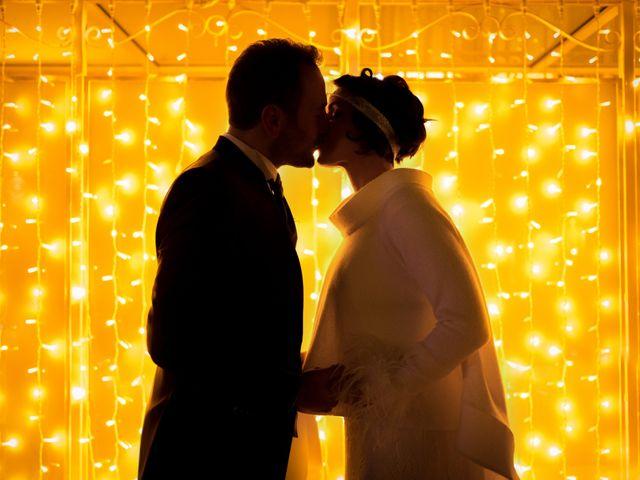 Le nozze di Armando e Ausilia