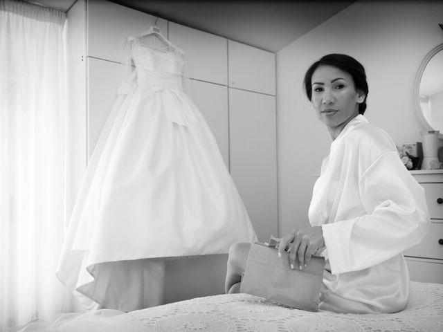 Il matrimonio di Loris e Annie a Potenza Picena, Macerata 5