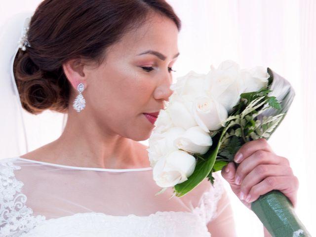 Il matrimonio di Loris e Annie a Potenza Picena, Macerata 7