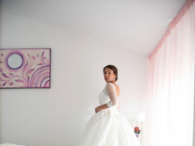 Il matrimonio di Loris e Annie a Potenza Picena, Macerata 10