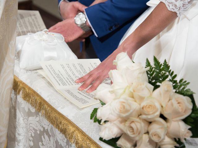 Il matrimonio di Loris e Annie a Potenza Picena, Macerata 13