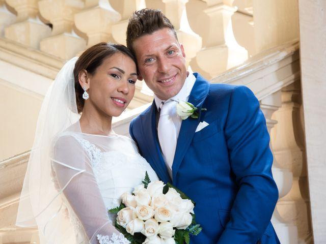 Il matrimonio di Loris e Annie a Potenza Picena, Macerata 21