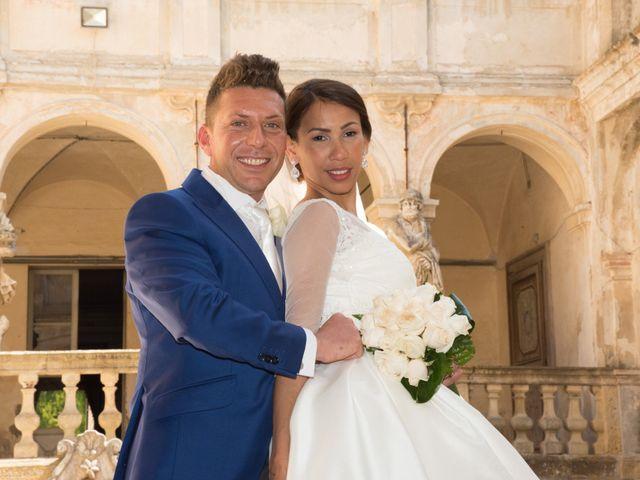 Il matrimonio di Loris e Annie a Potenza Picena, Macerata 23
