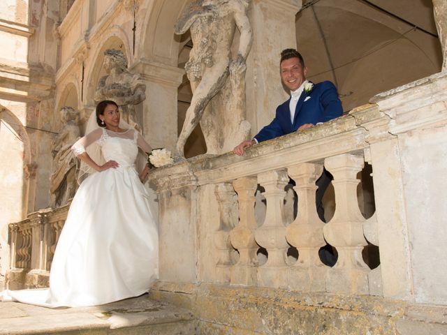 Il matrimonio di Loris e Annie a Potenza Picena, Macerata 24