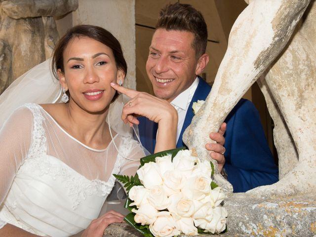 Il matrimonio di Loris e Annie a Potenza Picena, Macerata 25