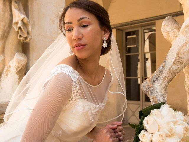 Il matrimonio di Loris e Annie a Potenza Picena, Macerata 1