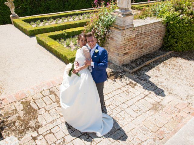 Il matrimonio di Loris e Annie a Potenza Picena, Macerata 28