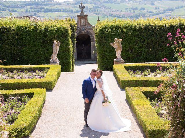 Il matrimonio di Loris e Annie a Potenza Picena, Macerata 29