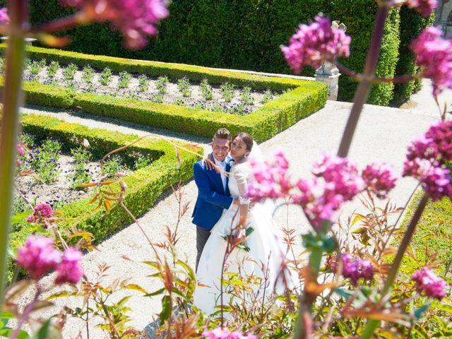 Il matrimonio di Loris e Annie a Potenza Picena, Macerata 31