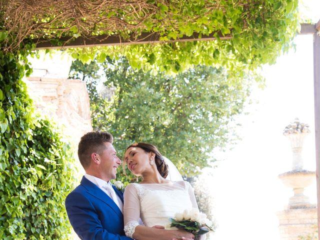Il matrimonio di Loris e Annie a Potenza Picena, Macerata 32