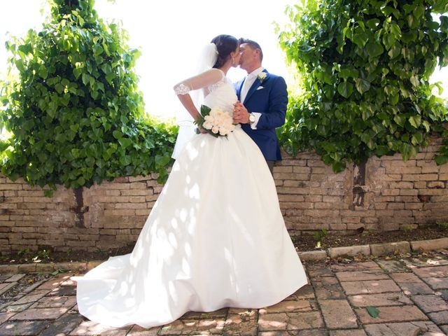 Il matrimonio di Loris e Annie a Potenza Picena, Macerata 33