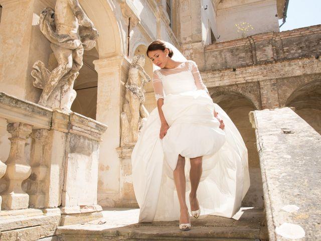 Il matrimonio di Loris e Annie a Potenza Picena, Macerata 36