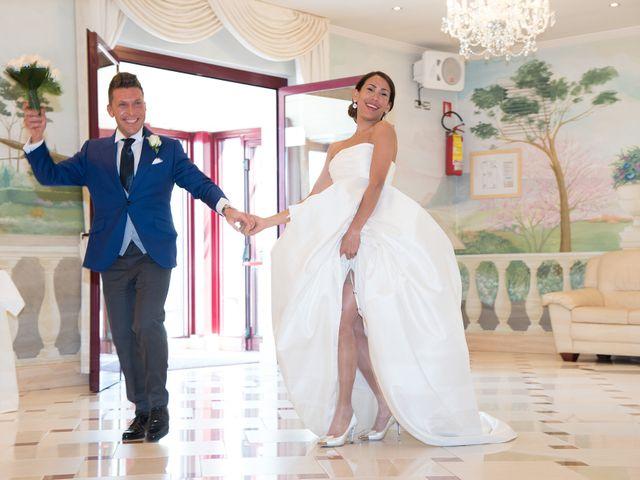 Il matrimonio di Loris e Annie a Potenza Picena, Macerata 37