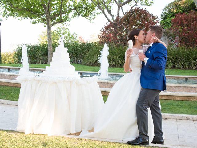 Il matrimonio di Loris e Annie a Potenza Picena, Macerata 38