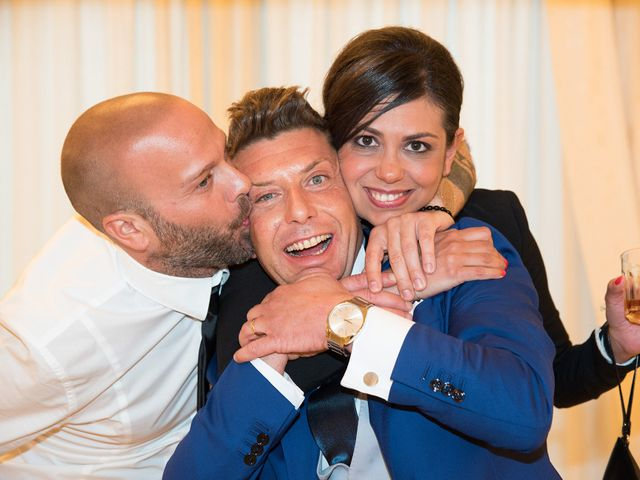 Il matrimonio di Loris e Annie a Potenza Picena, Macerata 41