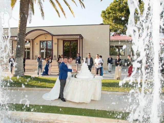 Il matrimonio di Loris e Annie a Potenza Picena, Macerata 39