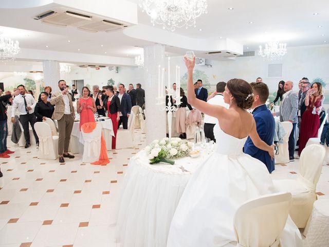 Il matrimonio di Loris e Annie a Potenza Picena, Macerata 42