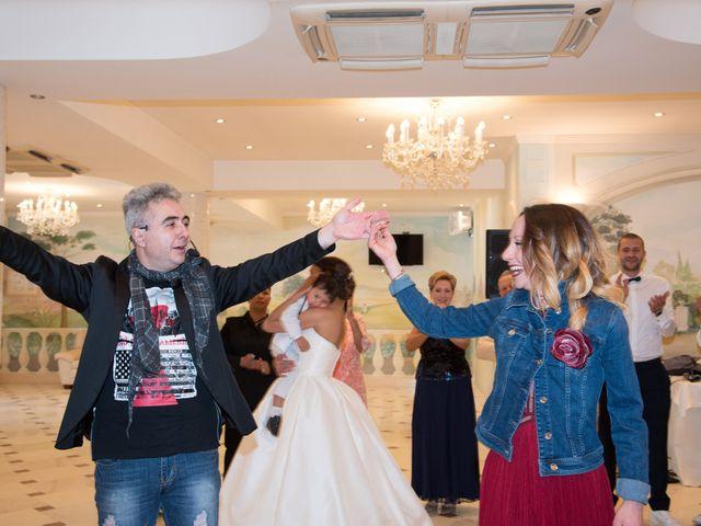 Il matrimonio di Loris e Annie a Potenza Picena, Macerata 45
