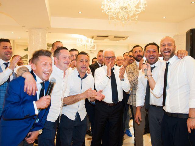 Il matrimonio di Loris e Annie a Potenza Picena, Macerata 46