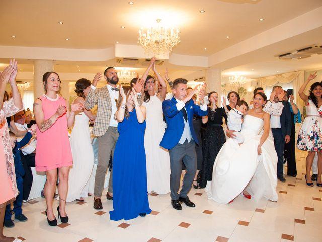 Il matrimonio di Loris e Annie a Potenza Picena, Macerata 47