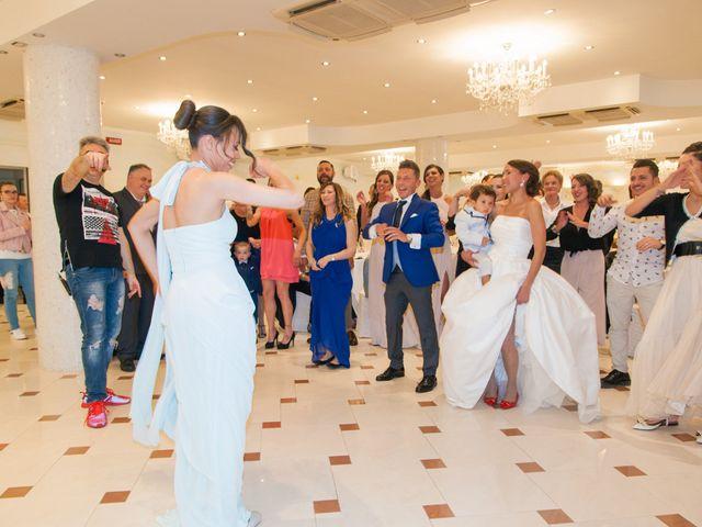 Il matrimonio di Loris e Annie a Potenza Picena, Macerata 48
