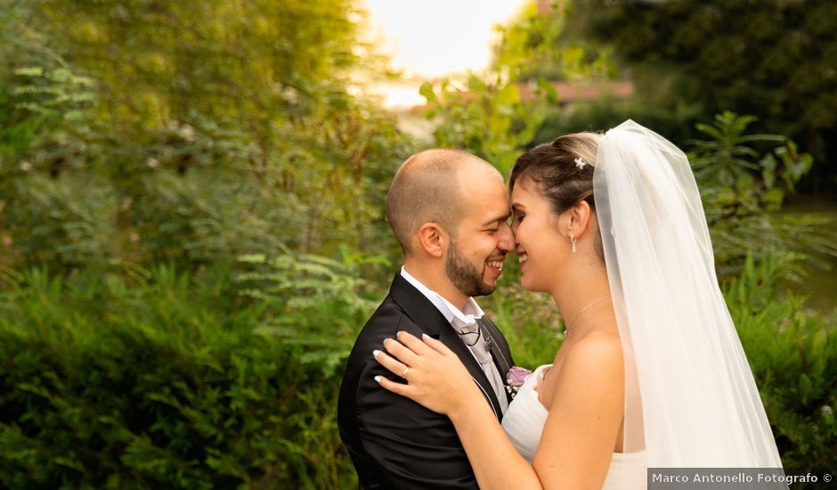 Il matrimonio di Simon e Michela a Pontelongo, Padova