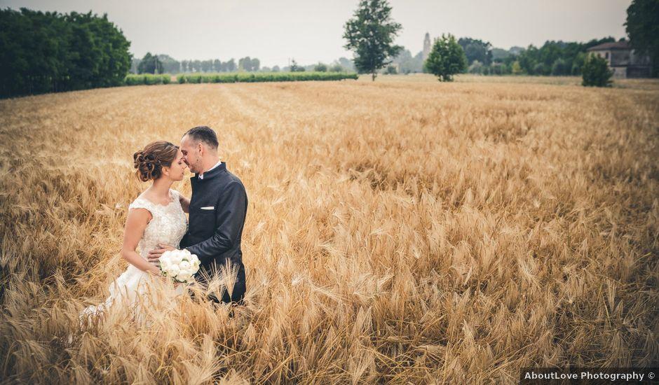 Il matrimonio di Nicola e Ambra a Treviso, Treviso
