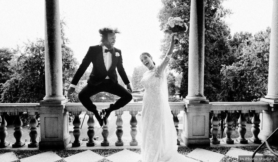 Il matrimonio di Roberto e Gloria a Ripalta Cremasca, Cremona