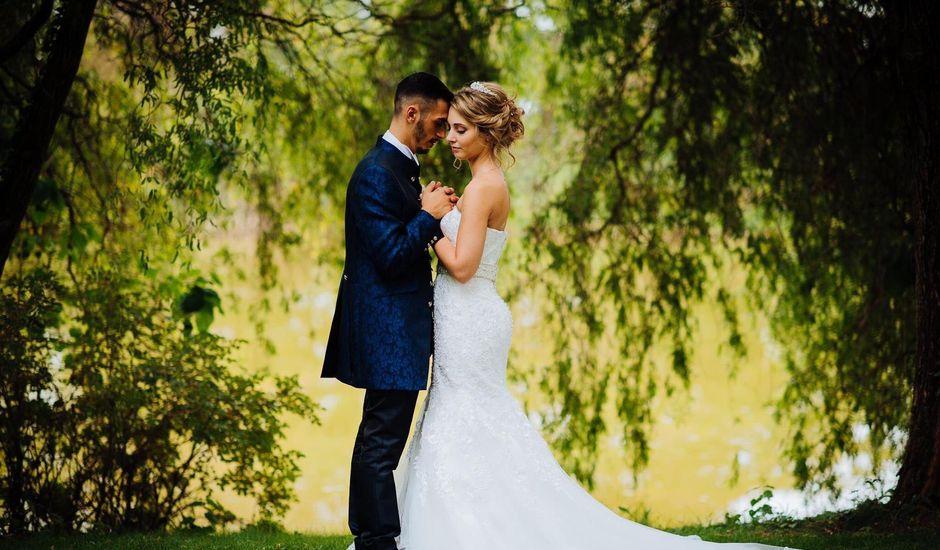 Il matrimonio di Luciano e Francesca  a Nova Milanese, Monza e Brianza