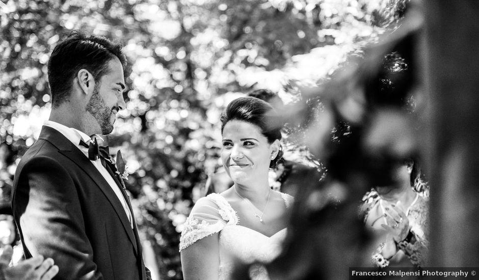Il matrimonio di Antonio e Silvia a Bologna, Bologna