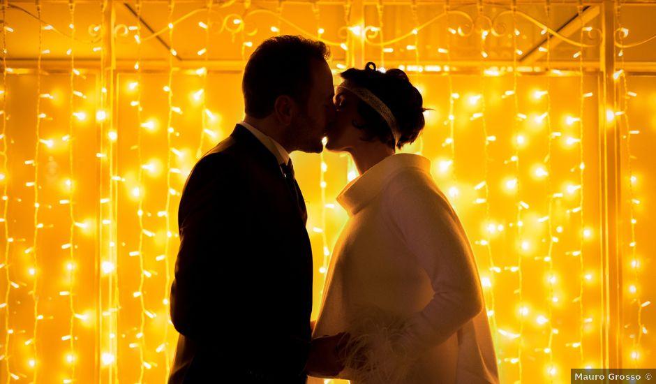 Il matrimonio di Ausilia e Armando a Salerno, Salerno