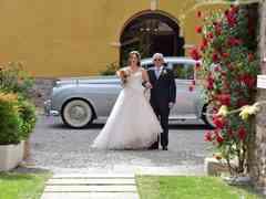 Le nozze di Alessia e Carmelo 8