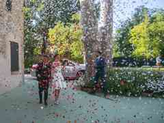 Le nozze di Elena e Florin 55