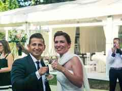 Le nozze di Elena e Florin 56