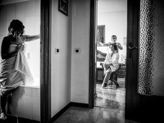 Le nozze di Rosa e Mattia 2
