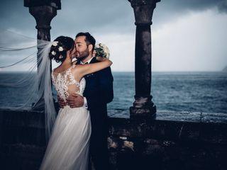 Le nozze di Chiara e Gaspare