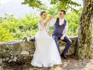 Le nozze di Michela e Marco 1