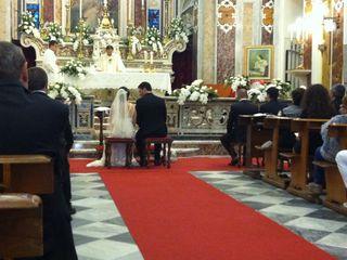 Le nozze di Roberta e Manuel 2